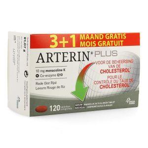 Arterin Plus promopack