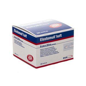 Elastomull bande de fixation sans latex 6cmx20m