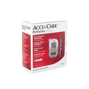 Accu-Chek Performa startkit