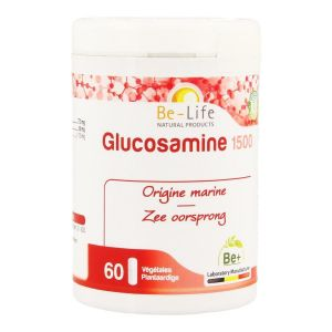 Be-Life Glucosamine 1500 NF