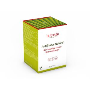 Nutrisan AntiStress Natural