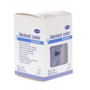 Idealast color cohésive bleu 8cmx4m