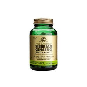 Solgar Siberian ginseng root extract