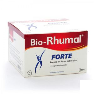 Bio-Rhumal Forte Merck