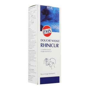 Rhinicur douche nasale