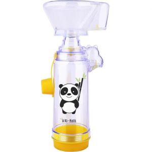 Fisamed chambre d'inhalation panda
