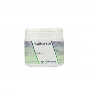 Psyllium Deba Pharma