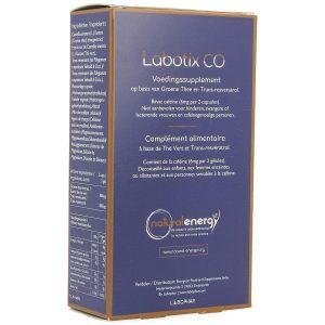 Natural Energy Labotix CO