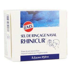 Rhinicur sel de rincage