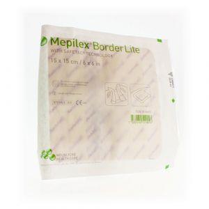 Mepilex Border Lite 15cmx15cm