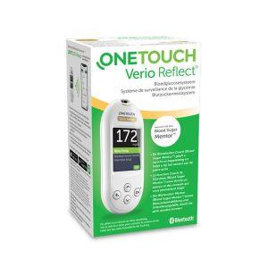 OneTouch Verio Reflect glucomètre
