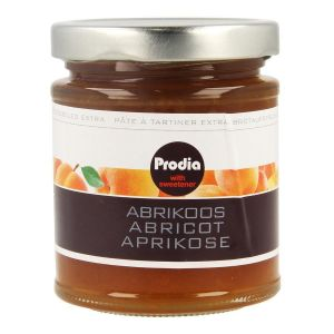 Prodia Pâte à tartiner à l'abricot