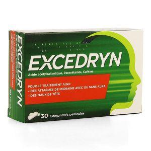 Excedryn