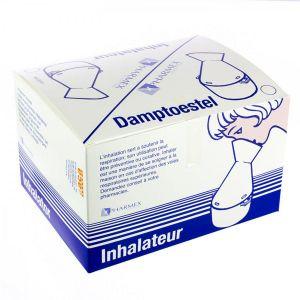 Inhalateur plastique Pharmex