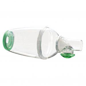 Tips-haler chambre d'inhalation +6 ans