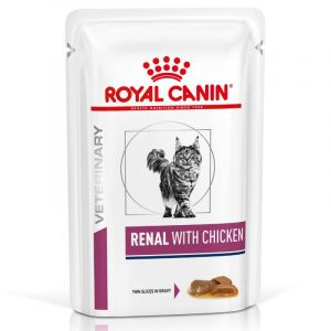Royal Canin Renal chat
