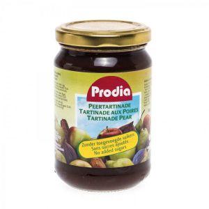 Prodia tartinade aux poires