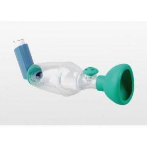 Tips-haler chambre d'inhalation -6 ans