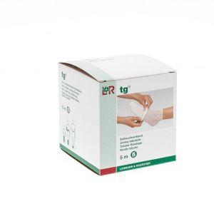 Tg 5 bandage tubulaire bras/jambe inférieure/jambe enfant 5m