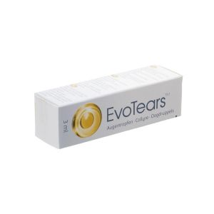 Evotears gouttes