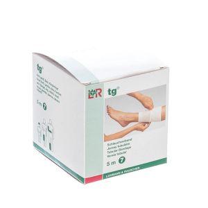 Tg 7 bandage tubulaire bras/jambe/tête d'enfant 5m