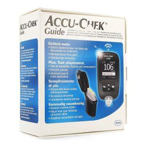 Accu Chek Guide startkit