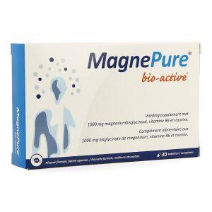 MagnePure Bio Active 200mg