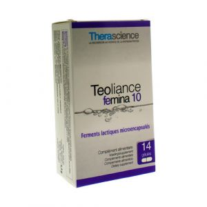 Physiomance Teoliance femina 10