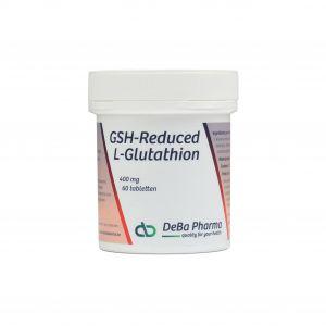 Deba Pharma Reduced L-glutathion 400mg
