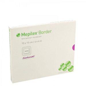 Mepilex border 15cmx15cm