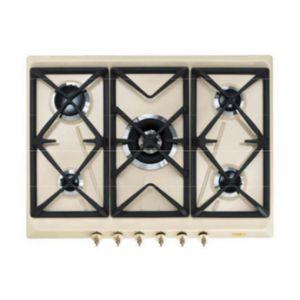 smeg plaque gaz comparer 59 offres. Black Bedroom Furniture Sets. Home Design Ideas