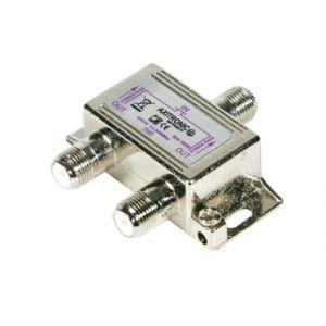 Accessoire antenne Temium REPARTITEUR 2TV B4401
