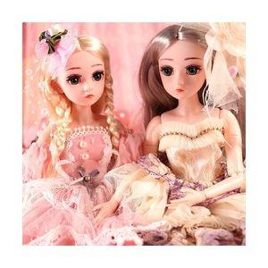 poupee BJD real doll 1/4 ucanaan 45 cm 0005
