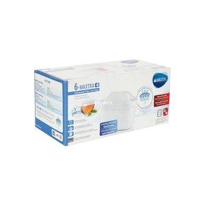 MAXTRA+ 6-Pack Cartouche de filtre à eau 6 pièce(s)