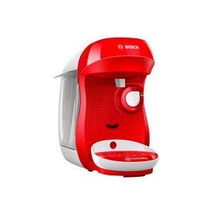 TAS1006 machine à café Comptoir Cafetière à dosette 0,7 L Entièrement automatique, Machine à capsule