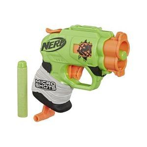 NERF MicroShots Zombie Strike DoubleStrike, NERF Gun
