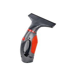 Windomatic Power laveur de vitres électriques Noir, Rouge 0,1 L, Aspirateur pour fenêtre