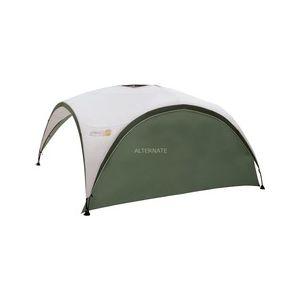 2000009776 Vert, Blanc auvent et abri de camping, Partie latéral