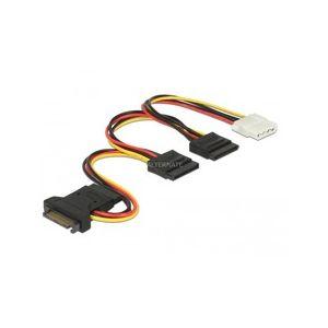 60171 0.2m câble d'alimentation interne