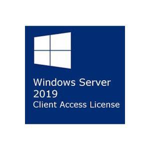 Windows Server 2019 Licence d''accès client 1 licence(s), Logiciel