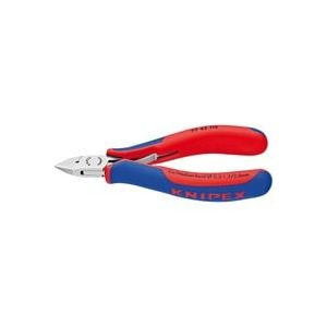 Pince coupante de côté pour lÂ'électronique 77 42 115, Pinces électroniques
