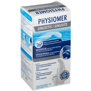 Physiomer® Sinusite Douche Nasale