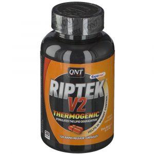 QNT Riptek V2 Fat Loss Thermogenic Activator 120 pc(s) 5425002405700