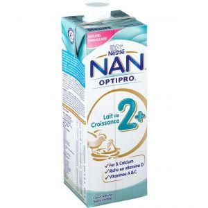 Nestlé® Nan® Optipro® 2 Lait 1 l 7613035267688