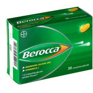 Berocca® pc(s) comprimé(s)