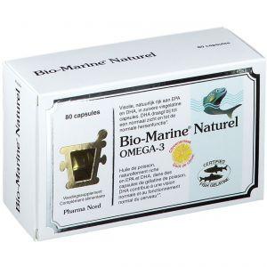 Bio-Marine Naturel 80 pc(s)