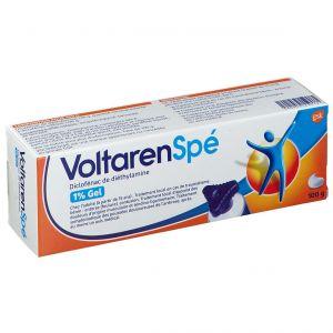 VoltarenSpé® 1 % Gel 100 g 3400937230124