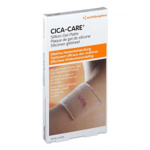 Cica Care 1 pc(s) 5000223441647