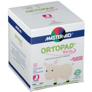 Ortopad Skin Junior Pans Oculaire 50 pc(s)