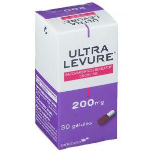 Ultra Levure® 200 mg 30 pc(s)